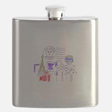 Travel Las Vegas Flask