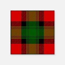 Kerr Scottish Tartan Sticker