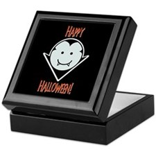 Count Smile Keepsake Box