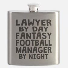 Lawyer Fantasy Football Manager Flask