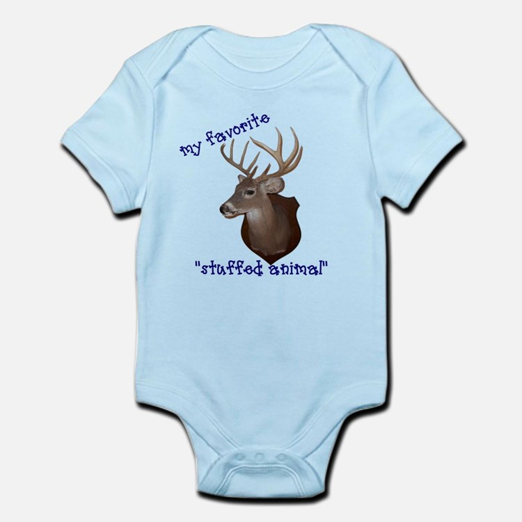 Rockin' Hunters Infant Bodysuit