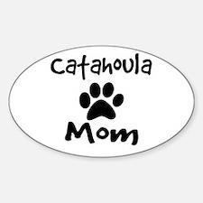 Catahoula Mom Decal