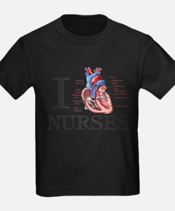 Cute Nurse practitioners T
