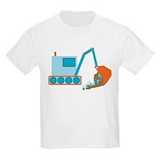 Funny Truck T-Shirt