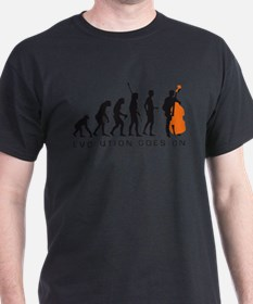Funny Strings T-Shirt