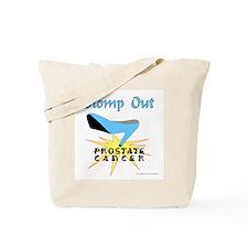PROSTATE CANCER AWARENESS Tote Bag