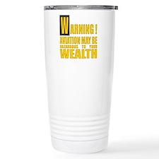 Performers Travel Mug
