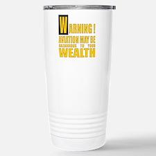 Pilot humor Travel Mug