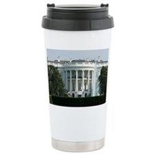 White House Travel Mug