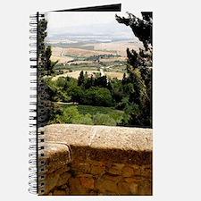 Tuscany Journal