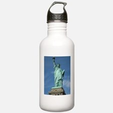 The Statue of Liberty Water Bottle