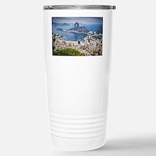 Funny Rio de janeiro%2c brazil Travel Mug
