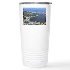 Rio de Janeiro Travel Mug