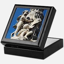 Pisa Keepsake Box
