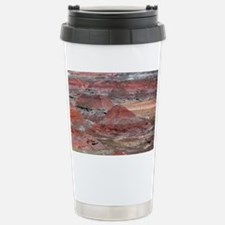 Petrified Forest Stainless Steel Travel Mug