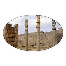 Persepolis Decal