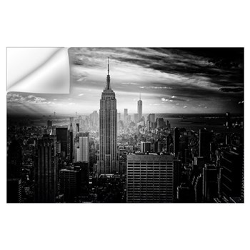 New York City Wall Decals New York City Wall Stickers  Wall Peels - New york wall decals