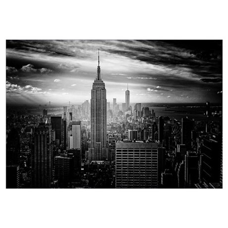 New York Wall Decal Part 61