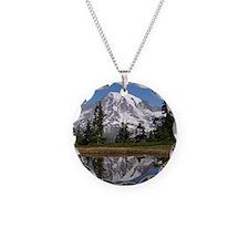 Mount Rainier Necklace