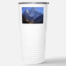 Mount Everest Travel Mug
