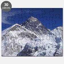 Mount Everest Puzzle