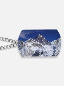 Mount Everest Dog Tags