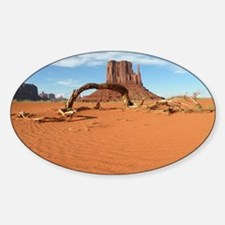 Monument Valley Decal