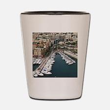 Monaco Shot Glass