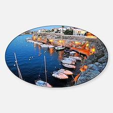 Menorca Decal