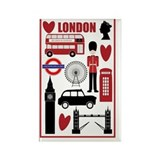 London Single