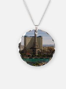 Las Vegas strip Necklace
