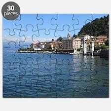 Lake Como Puzzle