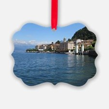 Lake Como Ornament