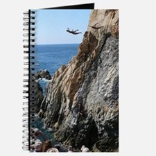 La Quebrada Cliff Divers Journal