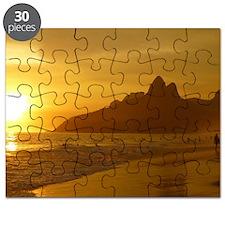 Ipanema beach Puzzle