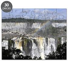 Iguazu Falls Puzzle