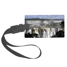 Iguazu Falls Luggage Tag