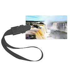 Iguazu Falls Luggage Tag