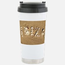 Ibiza Stainless Steel Travel Mug