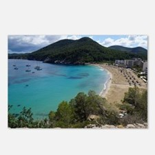 Ibiza Postcards (Package of 8)
