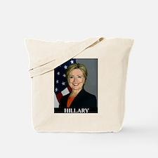 Hillary Tote Bag