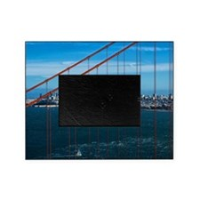 Golden Gate Bridge Picture Frame