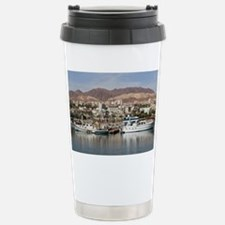 Eilat Travel Mug