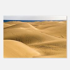 Dunes of Maspalomas Postcards (Package of 8)