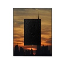 Dubai skyscrapers Picture Frame