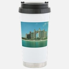 Dubai Atlantis Travel Mug