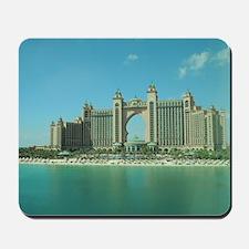 Dubai Atlantis Mousepad
