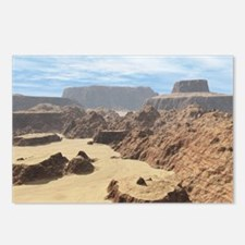Death Valley Postcards (Package of 8)