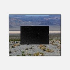 Death Valley Picture Frame