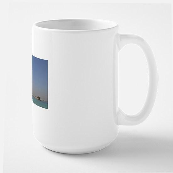 Burj Al Arab Large Mug